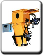 Дозатор весовой автоматический АД-50-РКЗ-ТБ (М)