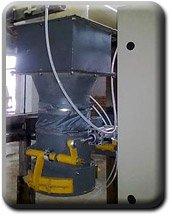 Дозатор весовой автоматический АД (комбикорм, мука)