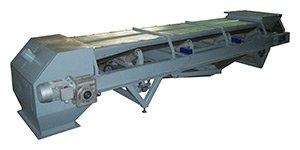 Ленточный весовой конвейер в каком году придумали конвейер