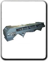 Конвейер весовой ленточный непрерывного взвешивания ЛВК-650
